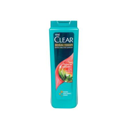 Clear Şampuan Günlük Arındırıcı Etki 500ml