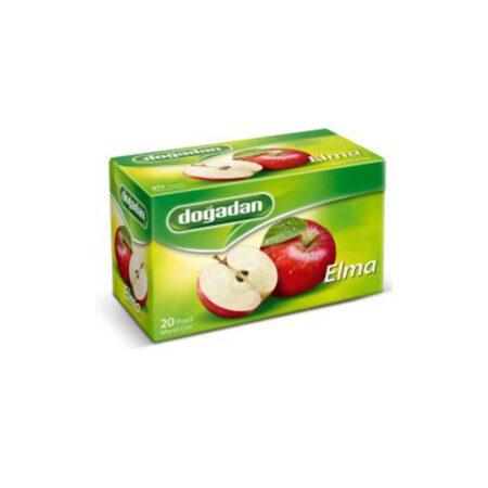 Doğadan Bitki Çayı Elma 20'li