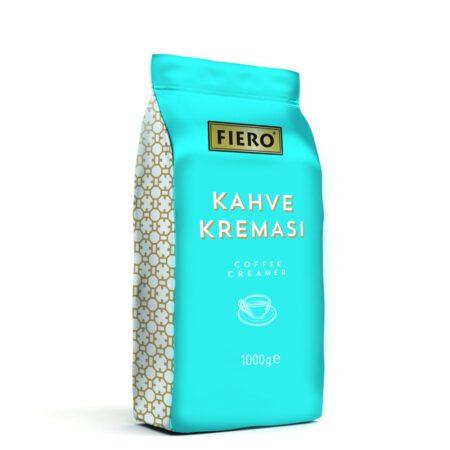 Fiero Kahve Kreması 1000 gr.