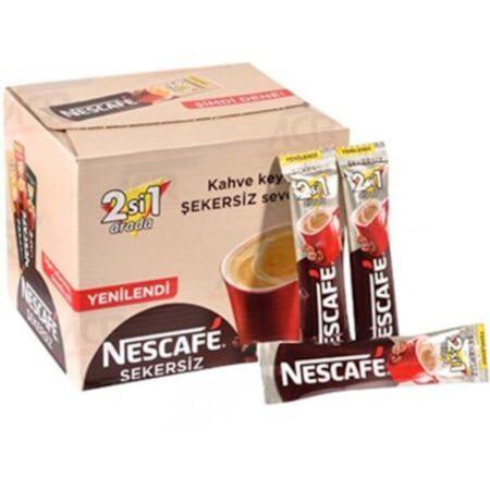 Nescafe 2si 1 Arada Kahve56 Adet
